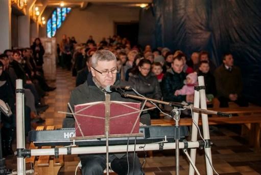 DSC 7347 Tymczasowe zmiany w kościele