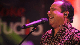 Singer Ustad Rahat Fateh Ali Khan becomes first Pakistani artist to have 5 million subscribers on YouTube