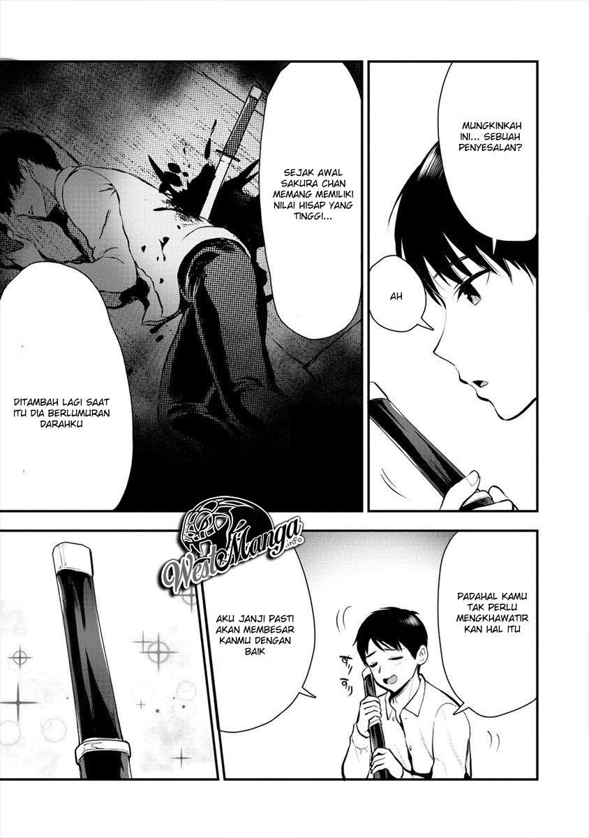 Makenshi no Maken Niyoru Maken no Tame no Harem Life: Chapter 08.1 - Page 8