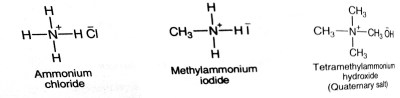 naming of amine compounds