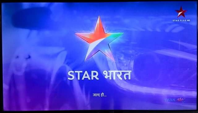 New channel from star network Star Bharat soon going to add on DD Freedish 1