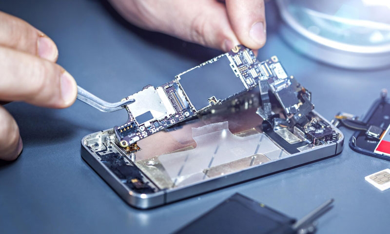Chinese Companies to Establish Mobile Manufacturing Plan in Faisalabad
