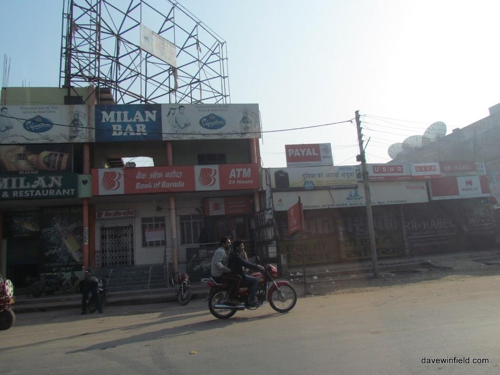 0220Agra City Views