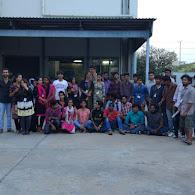 visit to THE HINDU