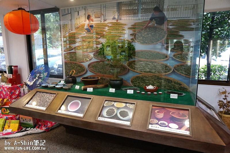 獅頭山遊客中心20