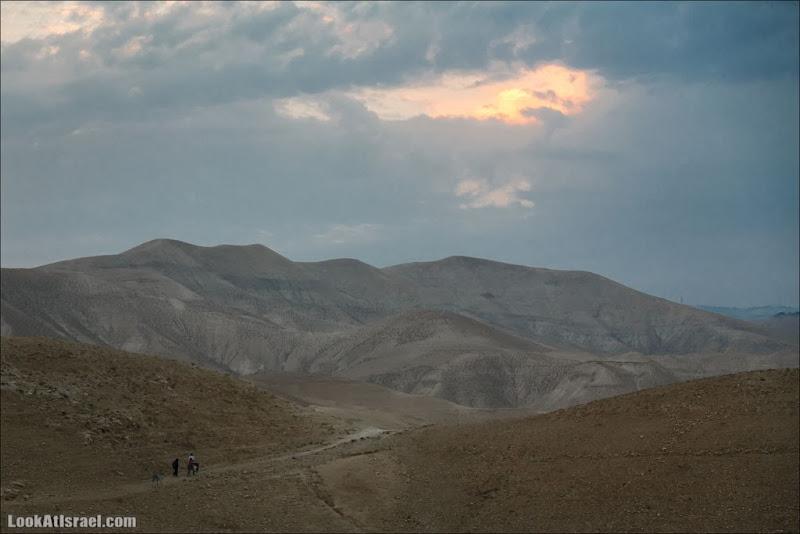 Одно фото среди гор