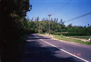 0455Bermuda Road