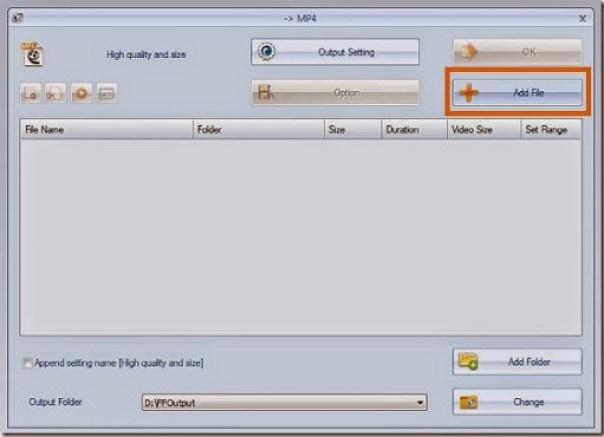 cara paling simple merubah file format