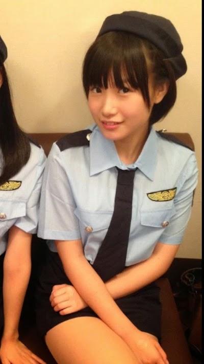 朝長美桜(みおたす)可愛い画像その9