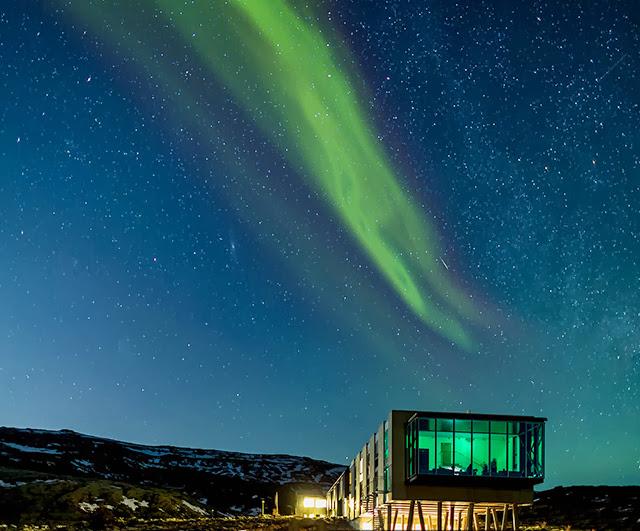 #曬在北極光下:Ion Hotel 讓你在大自然奧秘之地沉澱心靈! 7