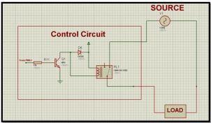 Load Control Circuit