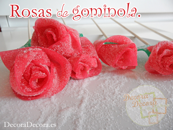 Idea 3 para decorar en San Valentín