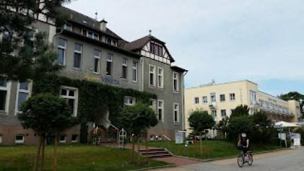 Hotel Vineta