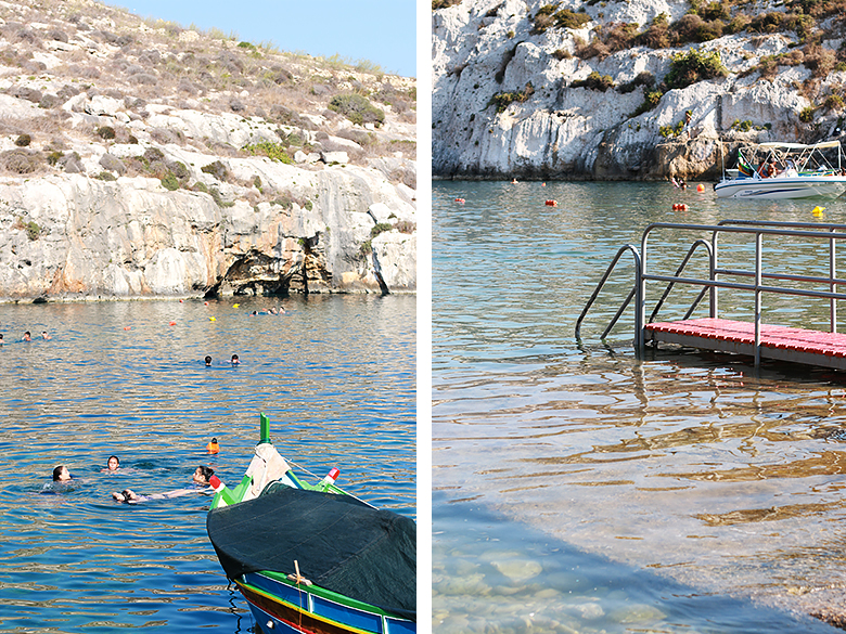 mgarr ix-xini, nice beach Gozo, most beautiful places in Malta, mediterranean sea, movie set angelina jolie