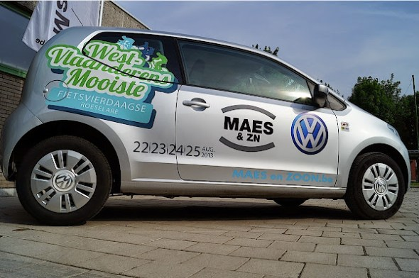 Partner VW Maes & zoon