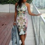 floral dresses for african women 2016