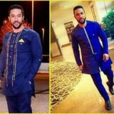 Best Ghanaian Fashion for Men & Outfits For 2017