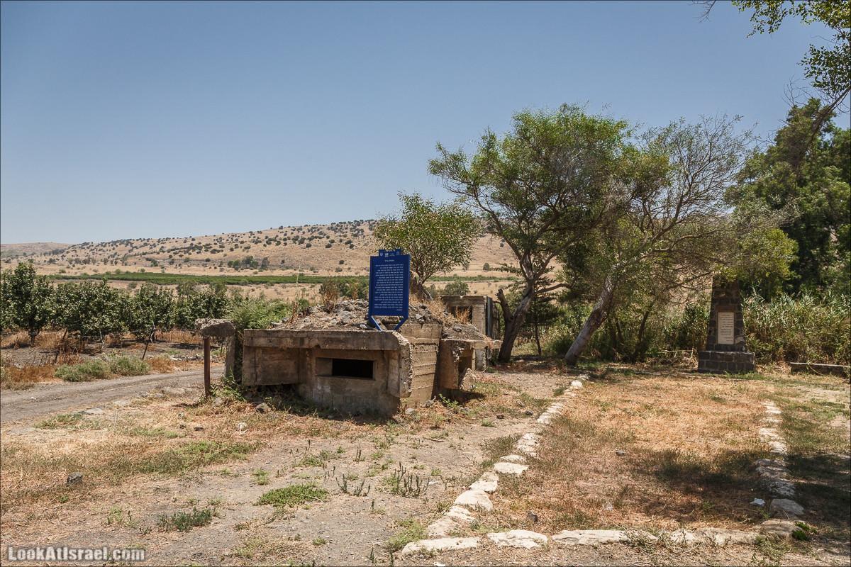 Дардара | Dardara | דרדרה | LookAtIsrael.com - Фото путешествия по Израилю