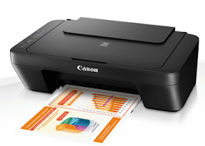 Canon MG2550S drivers download  Mac OS X Linux Windows