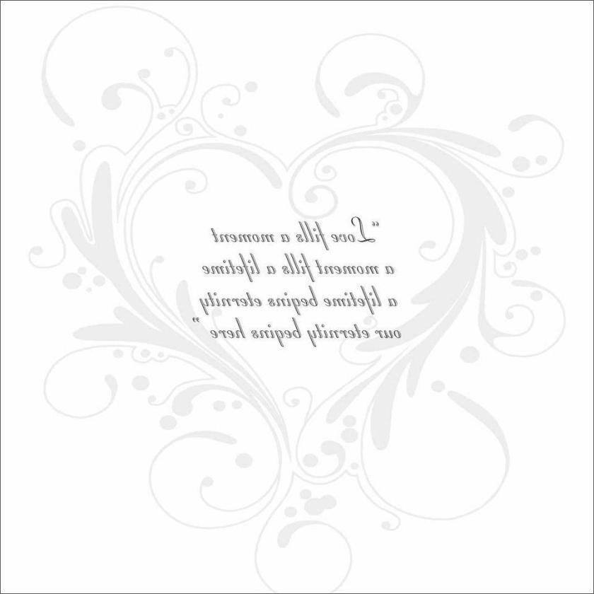 Short Love Es For Wedding Invitations Choice Image Party
