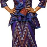 2016 South african traditional dresses designs