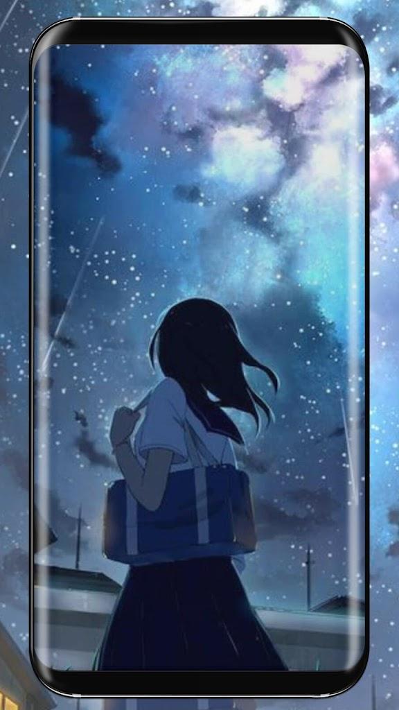 Sad Anime Wallpapers Unhappy Alone Wallpaper Latest Version Apk Download Com Minisapp Sadwallpapers Offline Apk Free