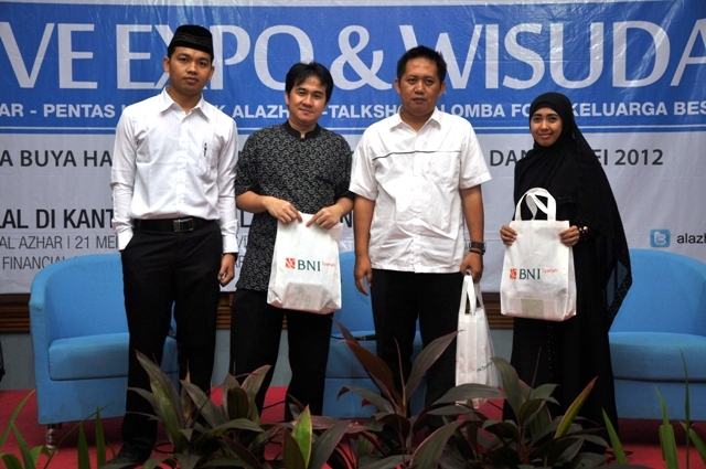 Wisuda dan Kreatif Expo angkatan ke 6 - DSC_0102.JPG