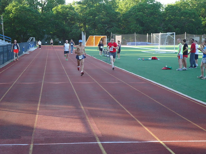 June 27 All-Comer Track at Princeton High School - DSC00099.JPG