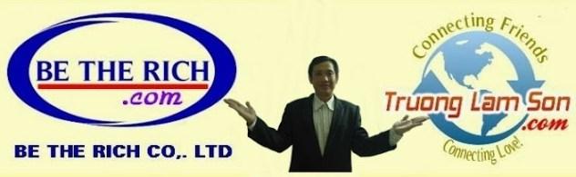 Chủ sáng lập Trương Lam Sơn