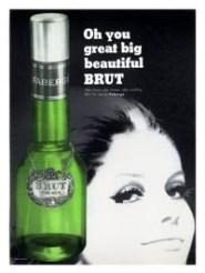 4daea924e في العام 2003 تم بيع العلامة التجارية Brut لتتقاسمها 3 شركات و تتقاسم فيما  بينها حصة التوزيع العالمي للعطر ، و تنتهي بذلك أسطورة عطر Brut 33 .. عطر  الرجولة!