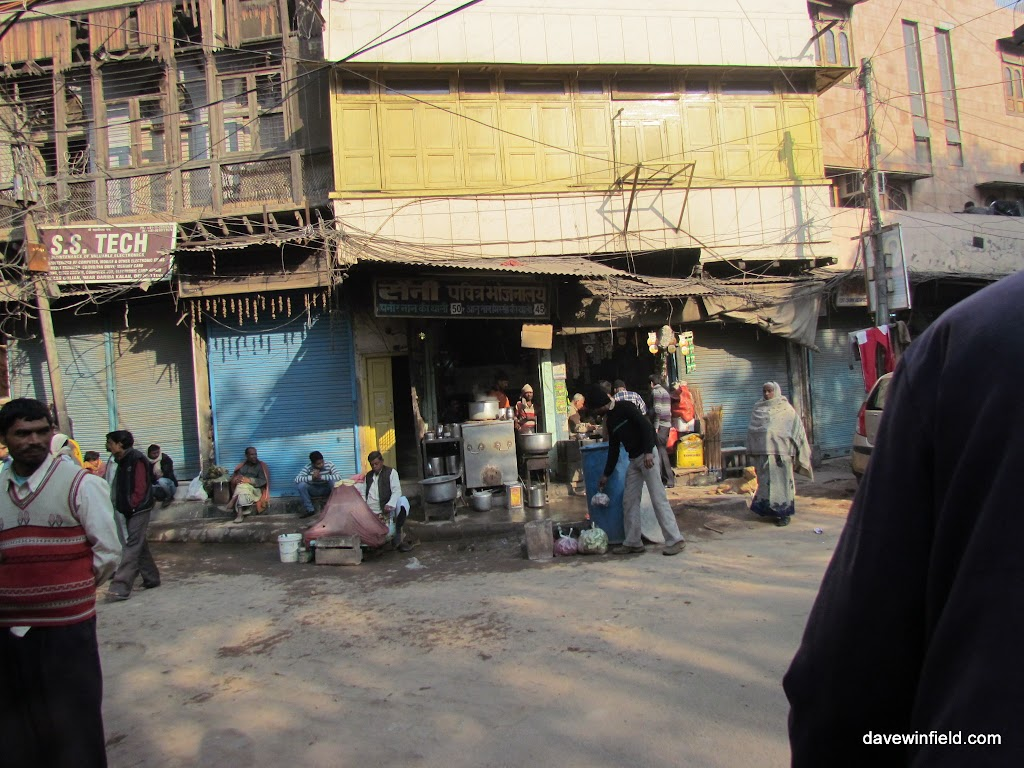 0070Old Delhi Tour
