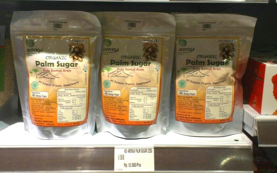 cerita bisnis gula semut