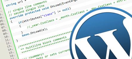 Próxima versión WordPress 3.5