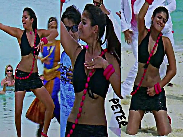 FB IMG 1508130176474 - Top 25 Sexy Movie Scenes Pictures of Lady Superstar-Nayantara will surely amaze you