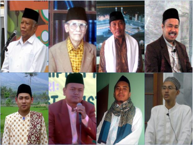 Dewan Asatidz - PPM Miftahul Khoir