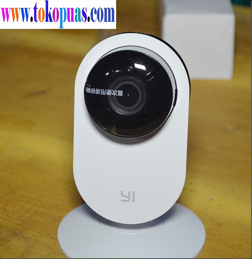 review cctv ip xiaomi yi 720p