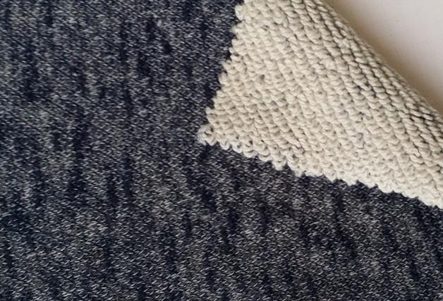 design terry fabric