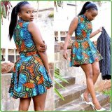 10 Awesome Styles Kitenge Designs 2017
