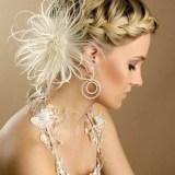 trendy wedding hairstyle ideas 2016