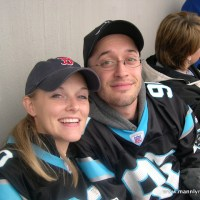 Then and Now: September Project Marriage Challenge