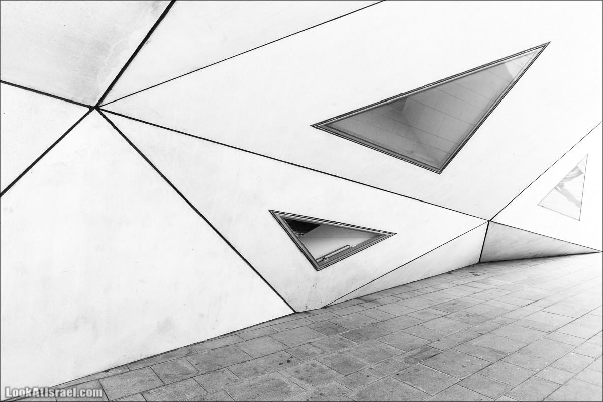 Урбанистическая геометрия