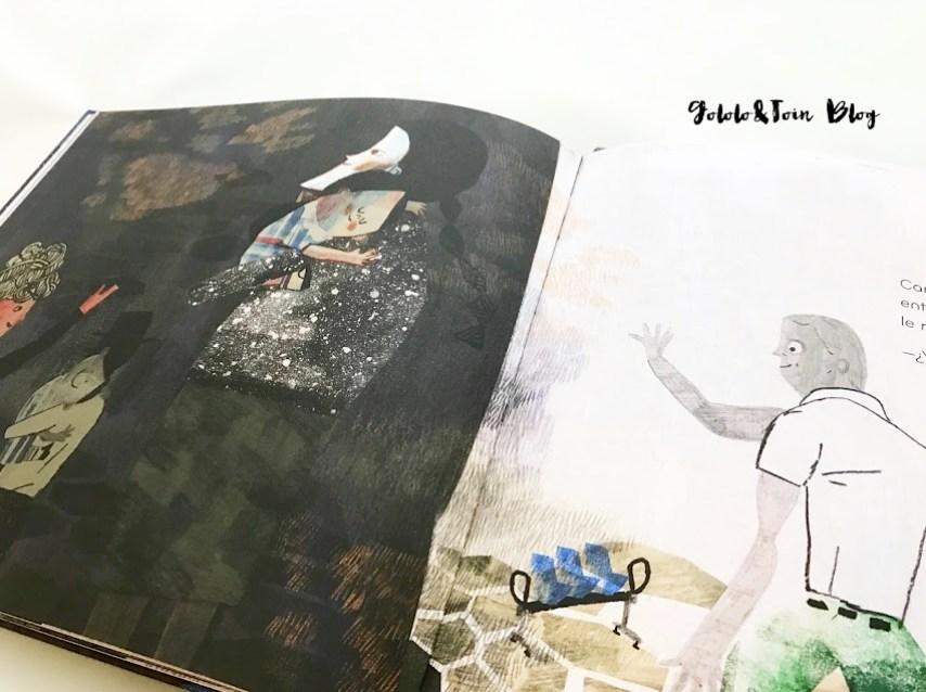 Cuentos y álbumes ilustrados para hablar de la adopción