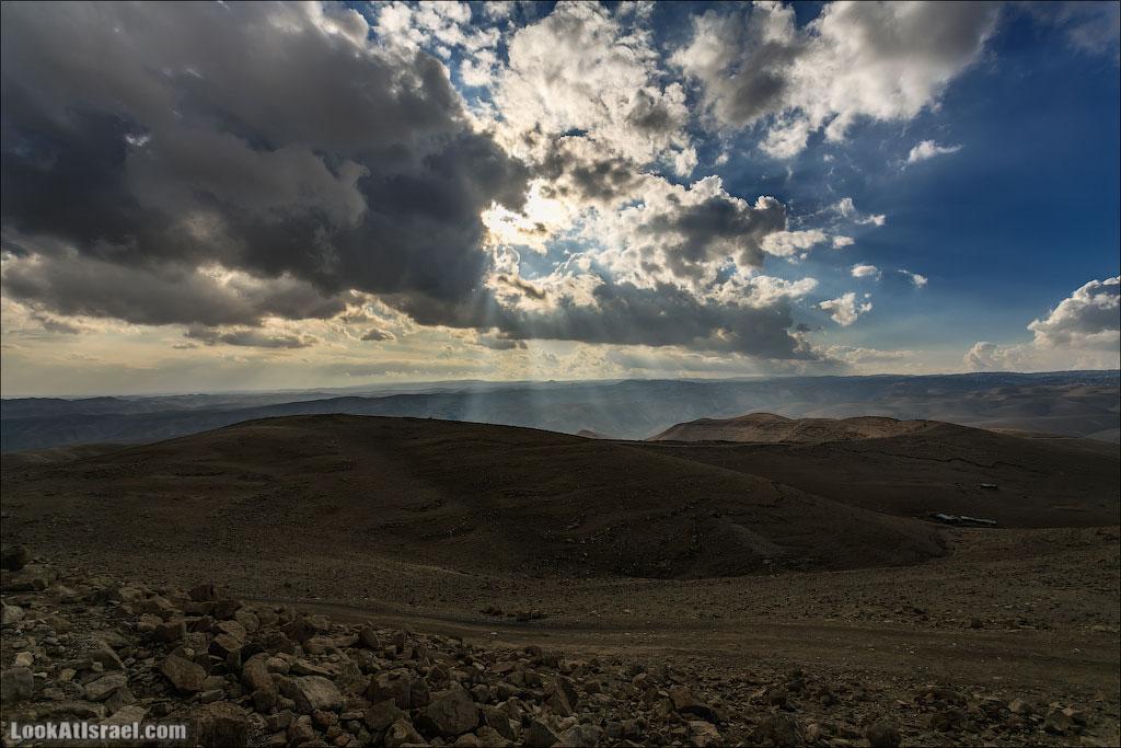Мар Саба вечна. Три чуда в одном монастыре и чертова гора Азазель | LookAtIsrael.com - Фотографии Израиля и не только...