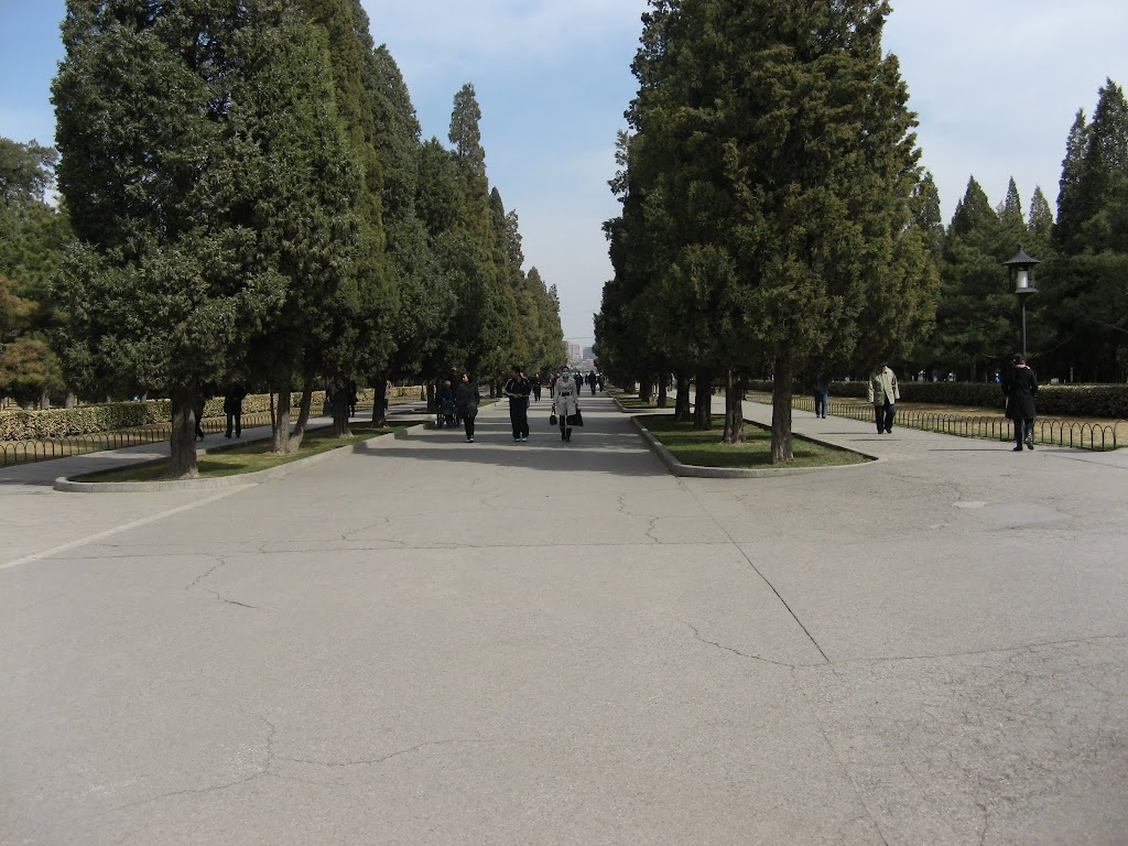0510The Temple of Heaven