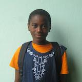 Evolette Shey, Government Primary school, Buea