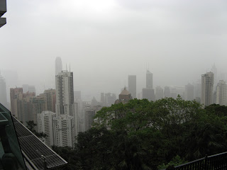 0370City from Victoria Peak