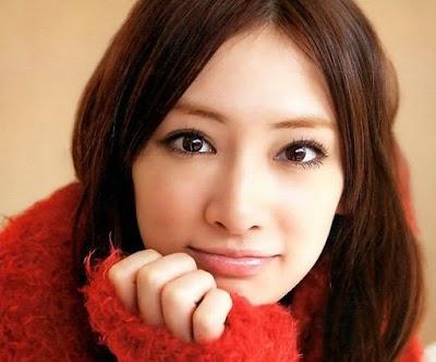 北川景子の可愛い画像1