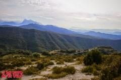 Peña Montañesa y caserío de Ascaso ©aunpasodelacima