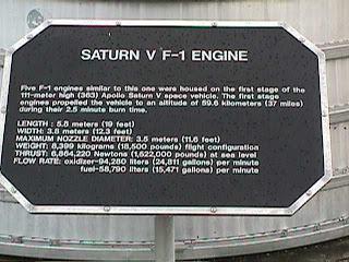 2290Saturn V J-2 Engine