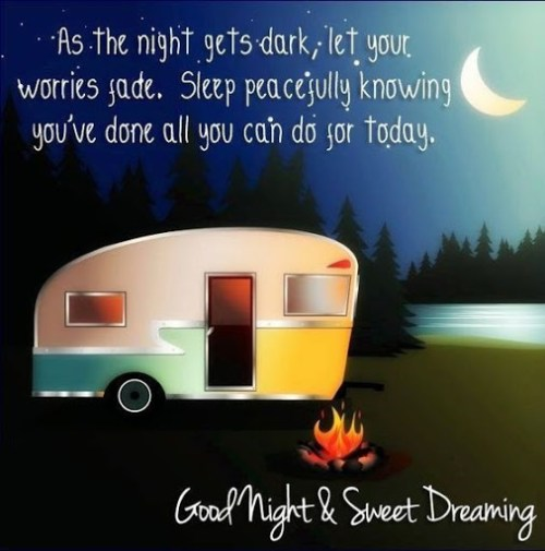 50 Best Good Night Quotes To Share With Your Lovings With ...